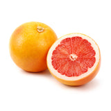 Spascriptions Ingredients grapefruit