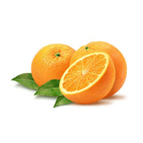Spascriptions Ingredients orange