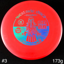 Load image into Gallery viewer, Westside Discs BT Medium Maiden