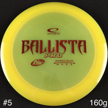 Load image into Gallery viewer, Latitude 64 Opto Air Ballista Pro