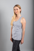 Our lightweight tank top is made with a stretchable, durable, quick-drying fabric which offers UPF 50+ sun protection, perfect for sunny days in the mountains. Hiking tank top