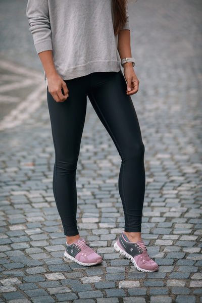 Onyx leggings - Eco line