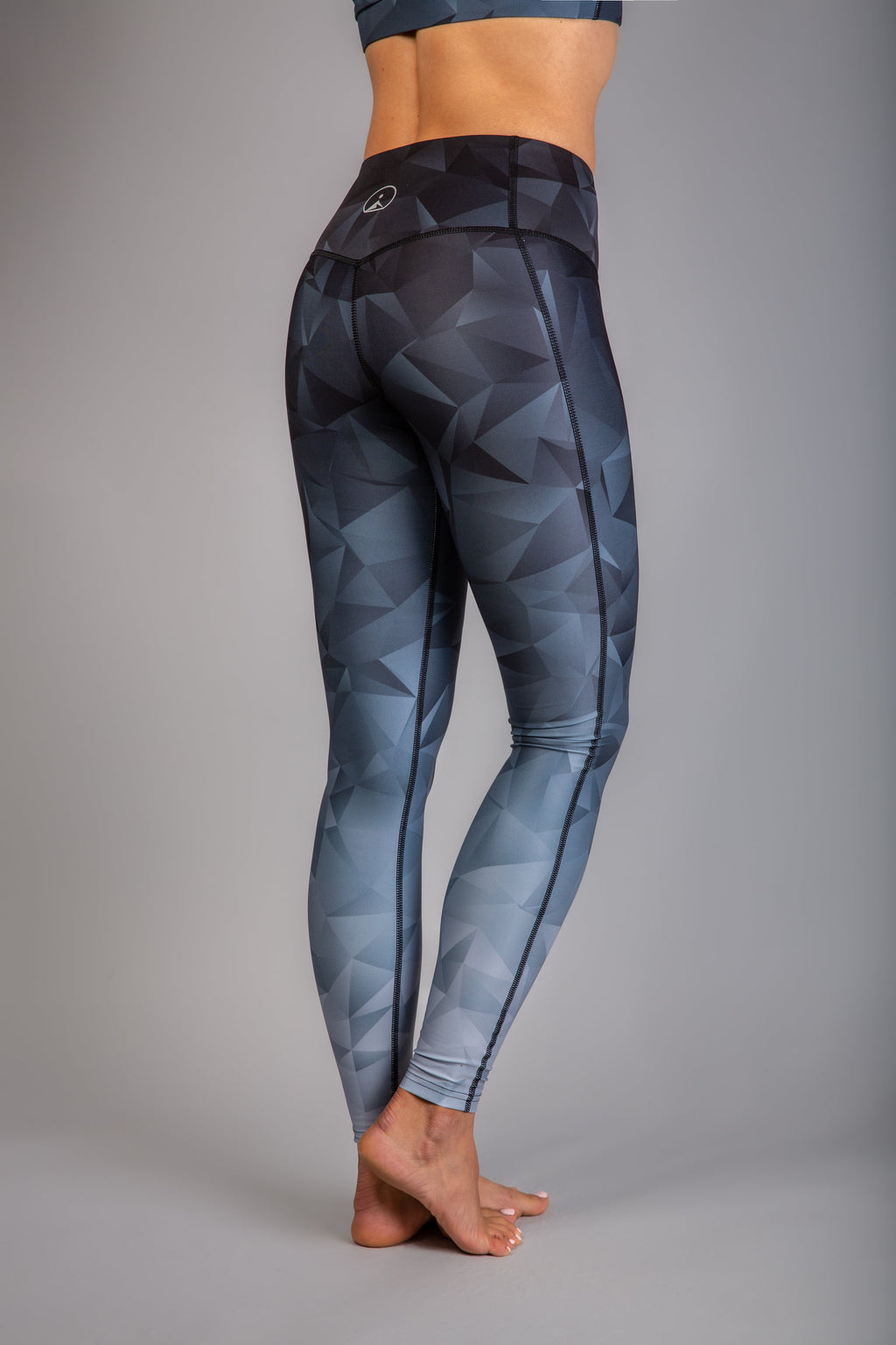 Women's outdoor hiking leggings Alpine Princess - for hiking, climbing, trekking, mountains and running