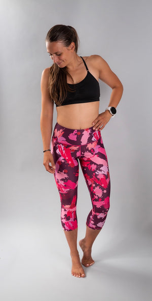 Sunrise Serenade Leggings