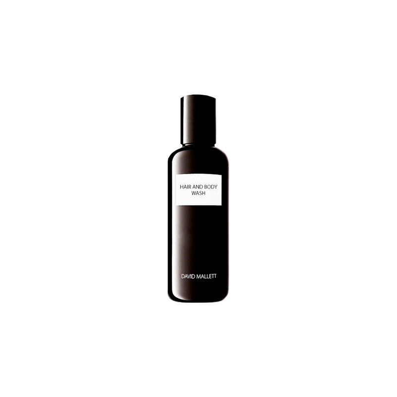 David Mallett Hair & Body Wash