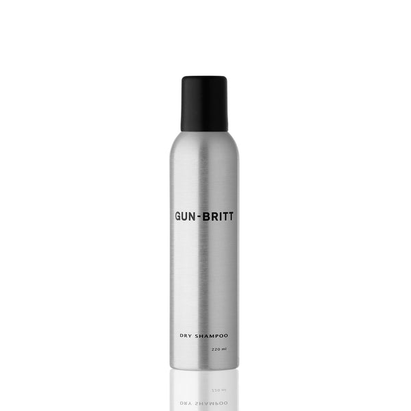 GB Dry Shampoo 220 ml