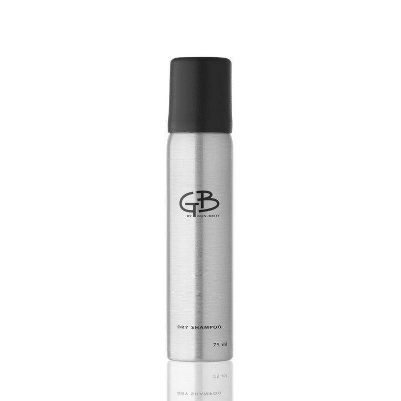 Gun-Britt Dry Shampoo Travel Size 70 ml.