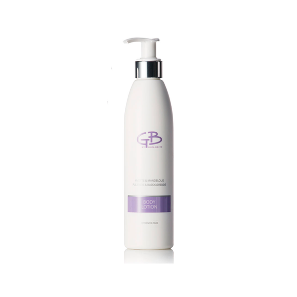 GB Body Lotion