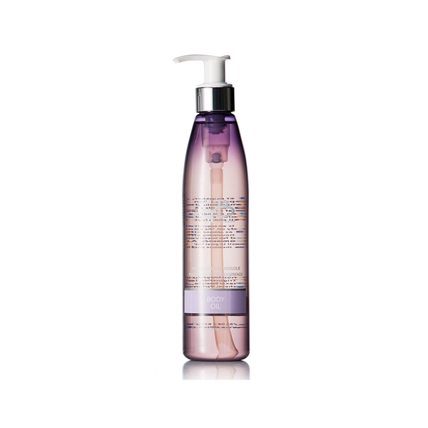 GB Body Oil 250 ml.