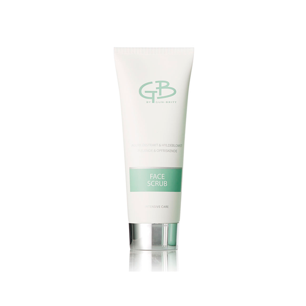 GB Face Scrub 70 ml.