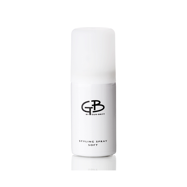 GB Styling Spray Soft Travel Size 40 ml.