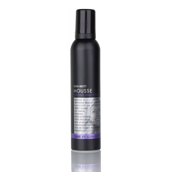 Care by Gun-Britt Mousse 250 ml.