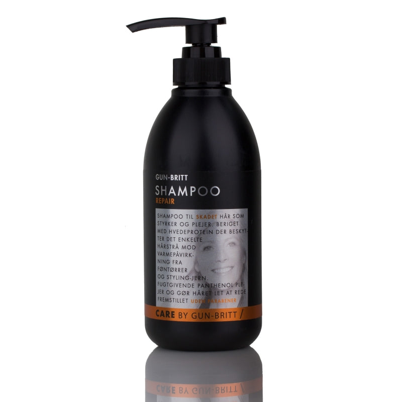 Care by Gun-Britt Repair Shampoo 500 ml.