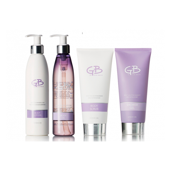 GB Body Pack