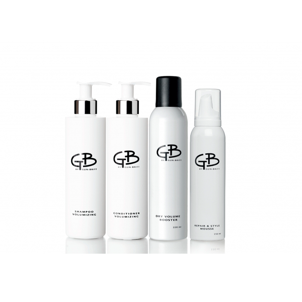 GB Volume Pack