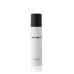 Gun-Britt Dry Volume Booster - Travel Size 70 ml.