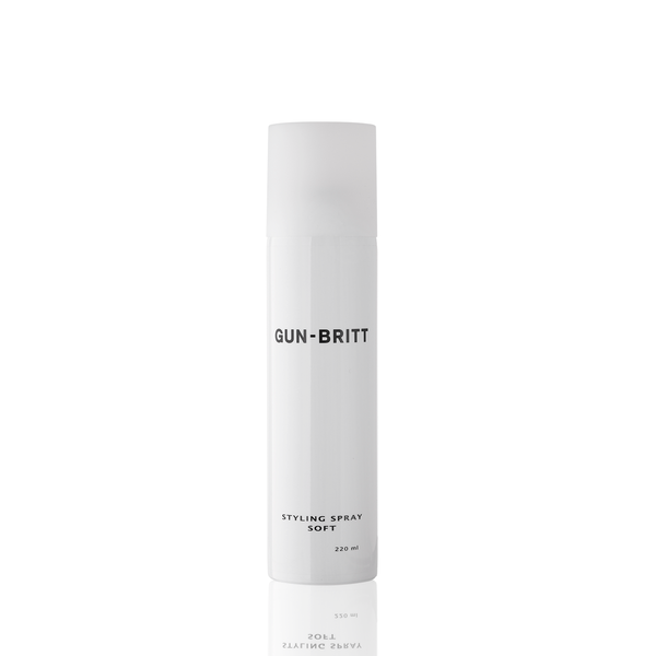 GB Styling Spray Soft 220ml