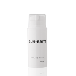 Gun-Britt Styling Paste 100 ml.