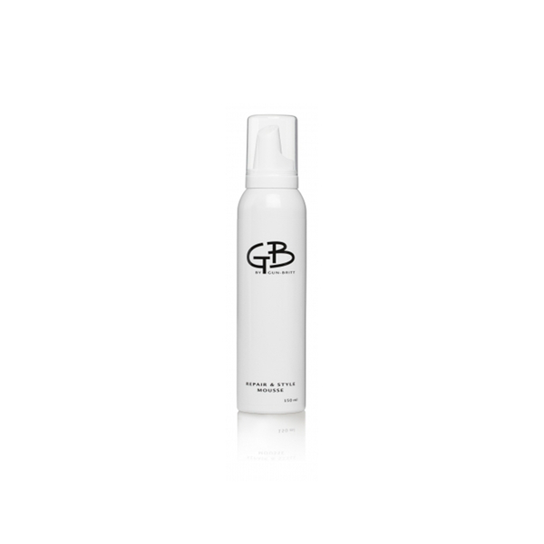 GB Repair & Style Mousse Travel size
