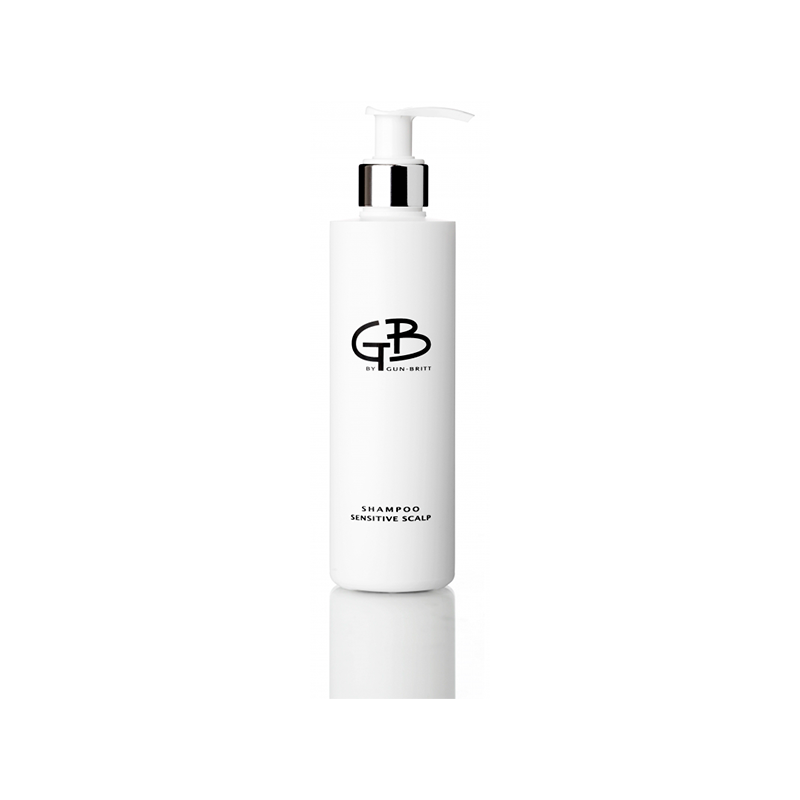 Gun-Britt Shampoo Sensitive Scalp 250 ml.