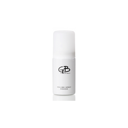 Gun-Britt Volume Spray Mousse - Travel Size 40 ml.