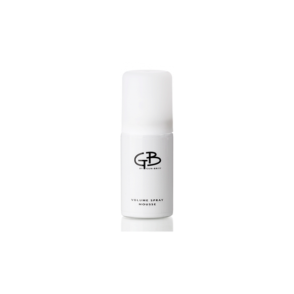 GB Volume Spray Mousse - Travel Size