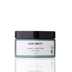 Gun-Britt Body Butter Svane & Allergy mærket