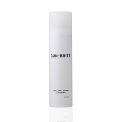 Gun-Britt Styling Spray Strong 220 ml