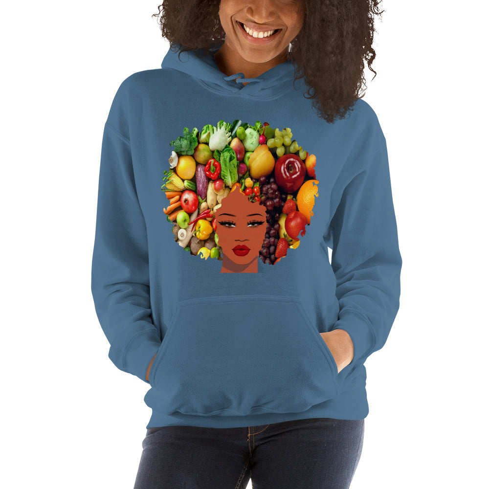 MixFro Hoodie