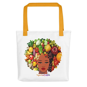 Mixed Fro VSS Tote bag