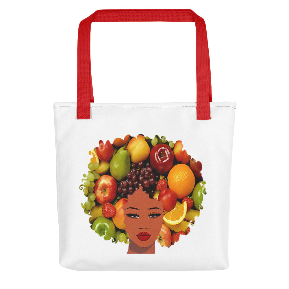 Fruit Fro Tote bag