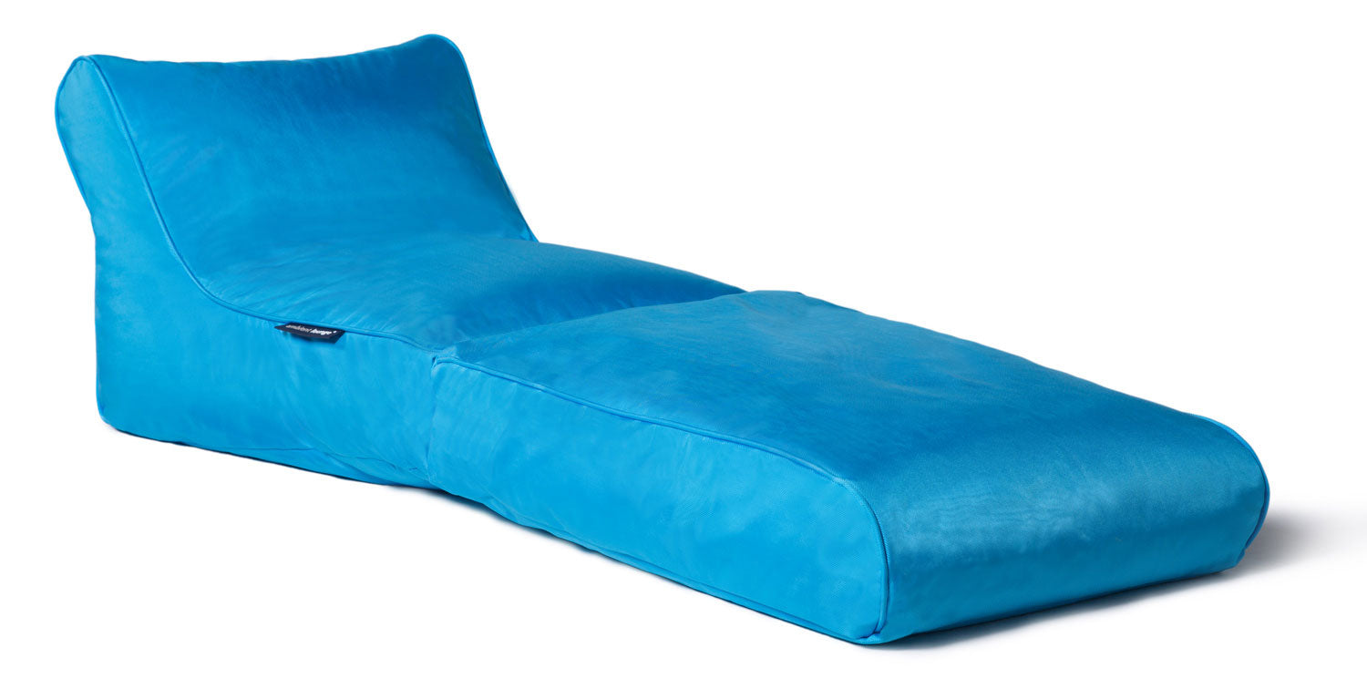Conversion Lounger Aquamarine1