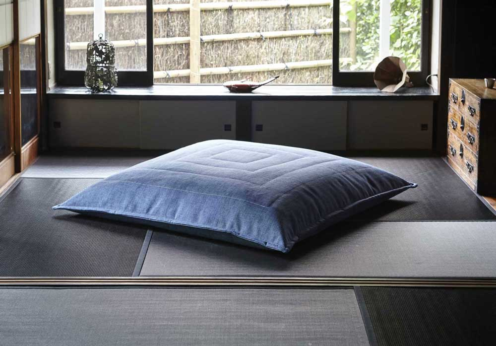 BG Zen Lounger Blue Jazz1