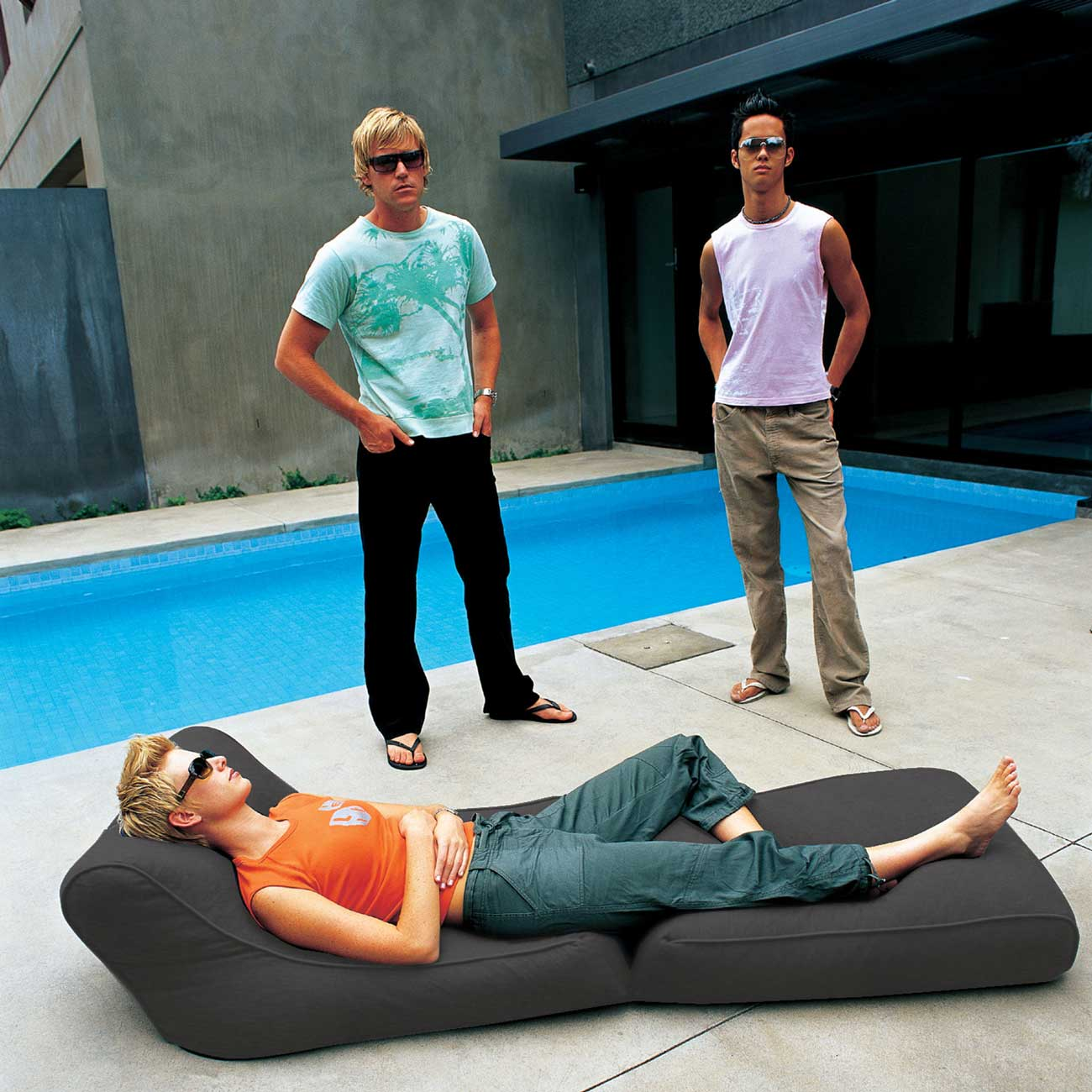 BG Conversion Lounger Supernova5