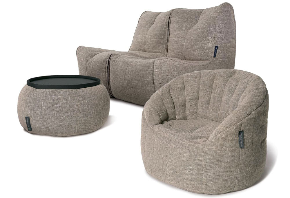 Maison Package Sett Eco Weave2