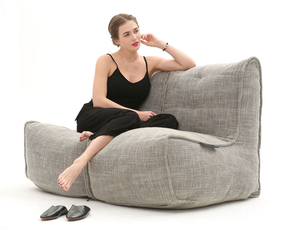 Twin Couch Modulsofa Eco Weave2