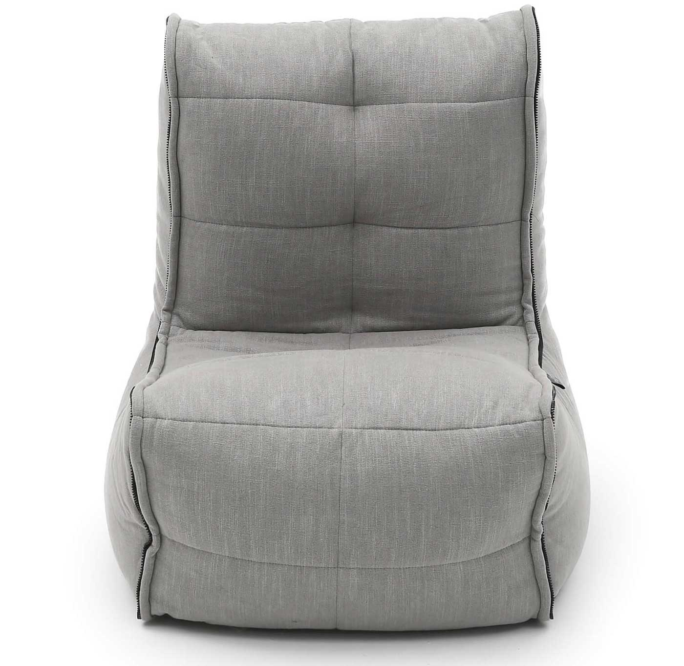 Link Single Modulsofa Keystone Grey
