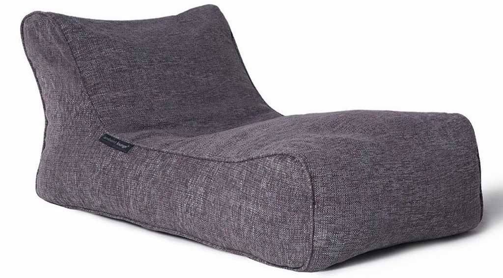 Studio Lounger Luscious Grey1