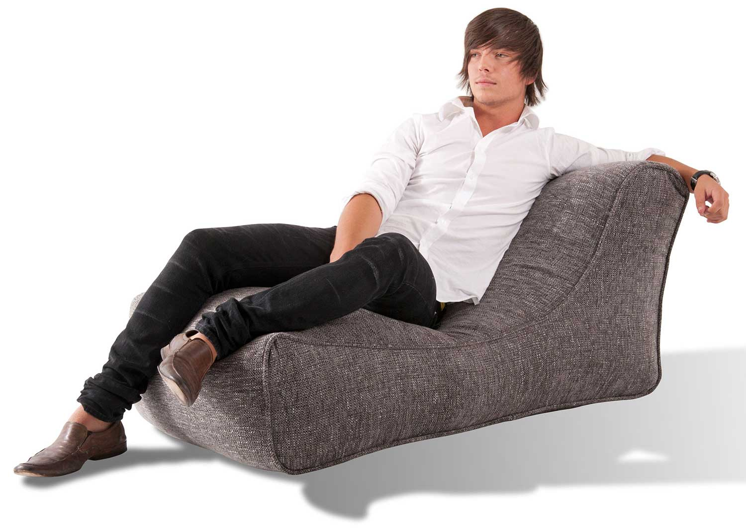 Studio Lounger Luscious Grey
