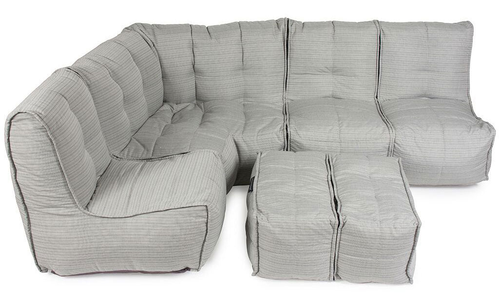 Mod 5 Living Lounge Modulsofa Silverline3