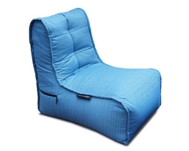 Evolution Chaise Sett Oceana