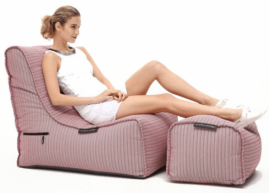 Evolution Sofa Raspberry Polo3
