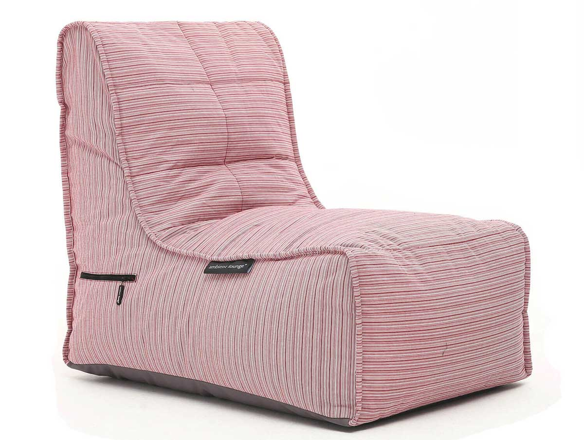 Evolution Sofa Raspberry Polo1