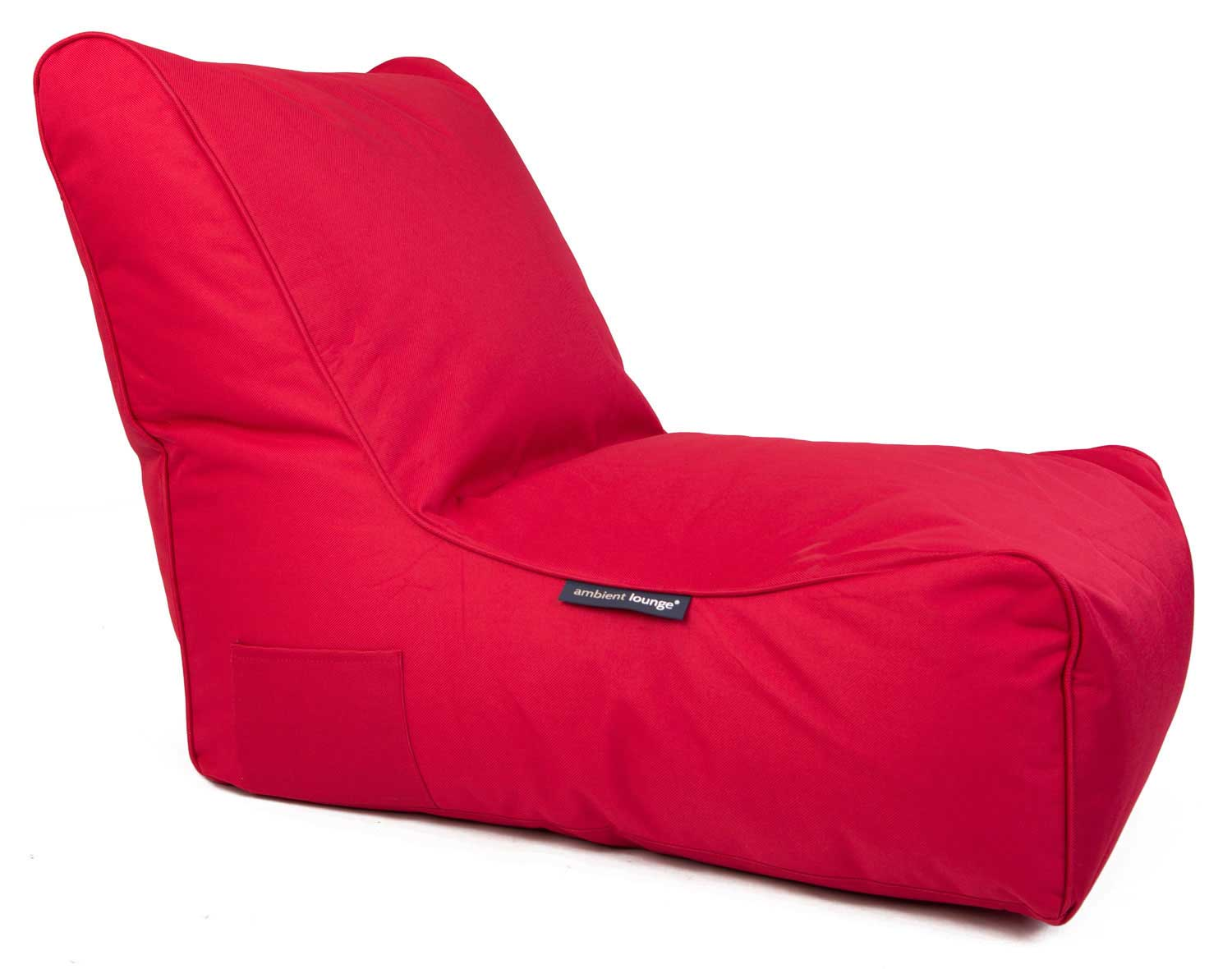 Evolution Sofa Toro Red