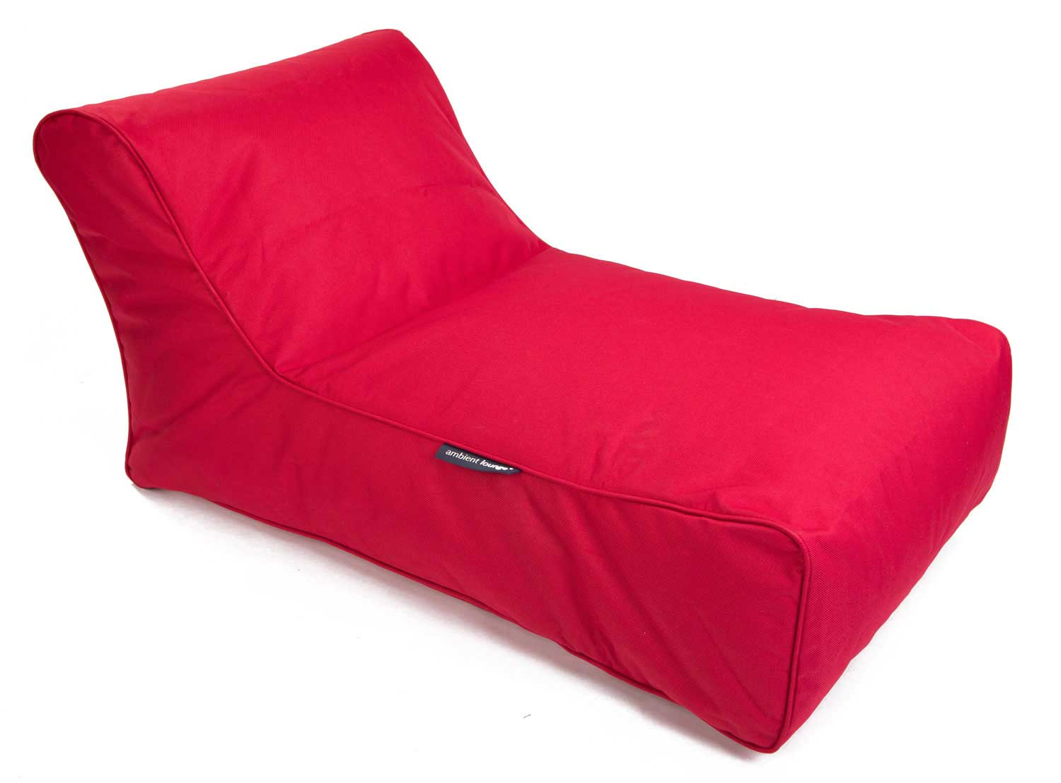 Studio Lounger Toro Red1
