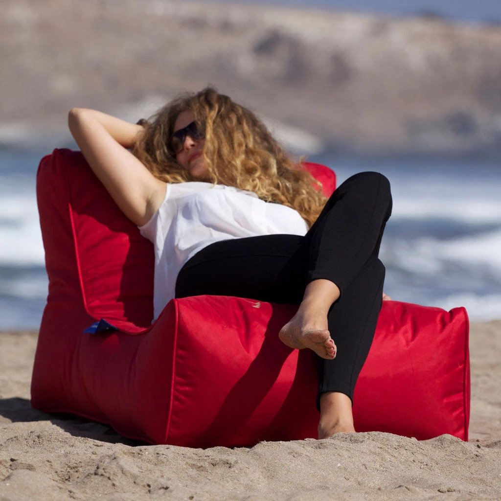 Studio Lounger Toro Red5