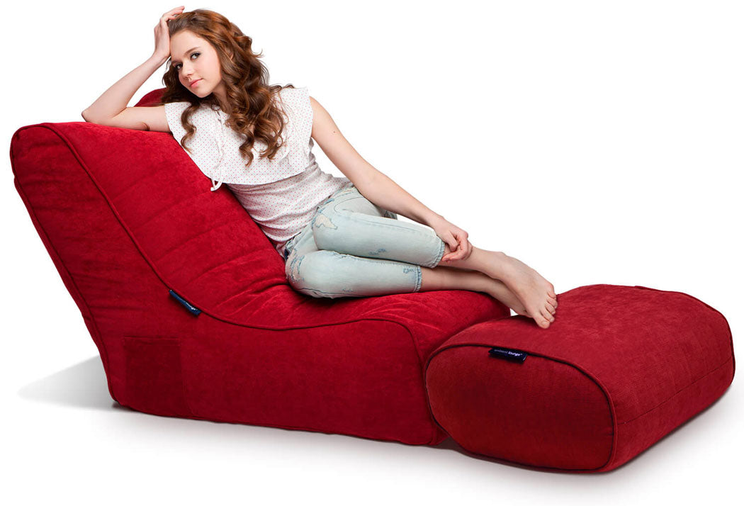 Evolution Chaise Package Sett Wildberry Deluxe2