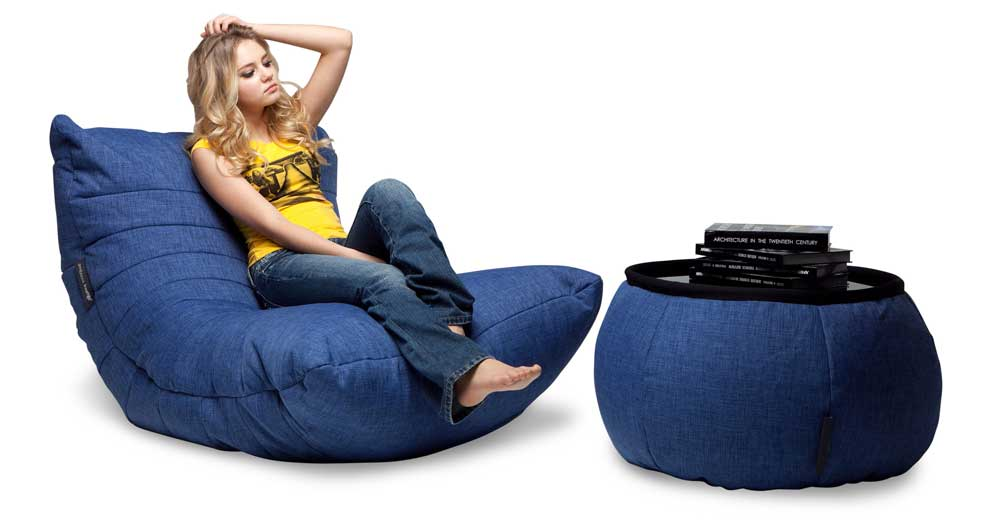 Acoustic Sofa Blue Jazz1