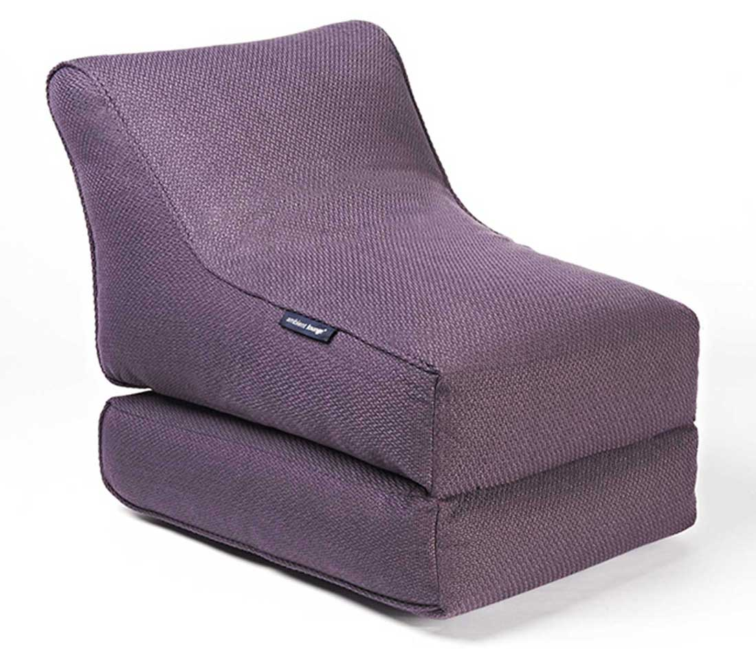 Conversion Lounger Aubergine Dream1
