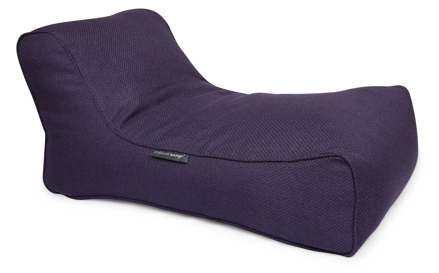 Studio Lounger Aubergine Dream